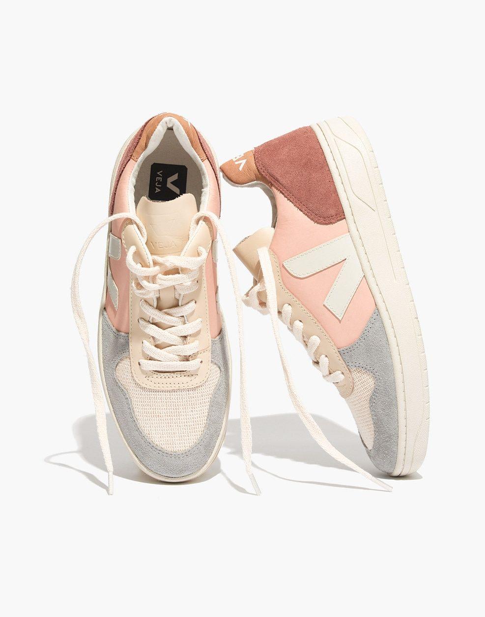 a8e183f81573c Veja™ V-10 Sneakers in Colorblock   sneakers