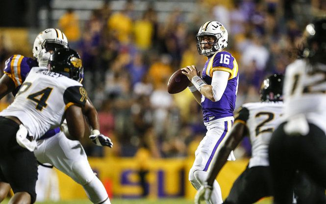 What time, TV channel is LSU vs. Ole Miss? | Lsu, Lsu game ...