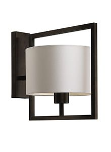 Designed to complement our stunning ceiling pendant this wall light can be used as an Up lighter or Down lighter.