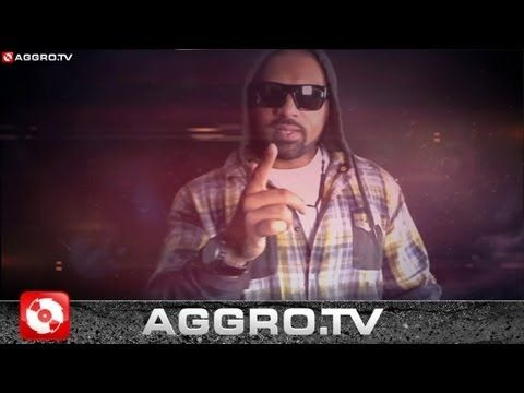 MASSIV - DU NENNST DICH BRUDER (OFFICIAL HD VERSION AGGROTV) - YouTube