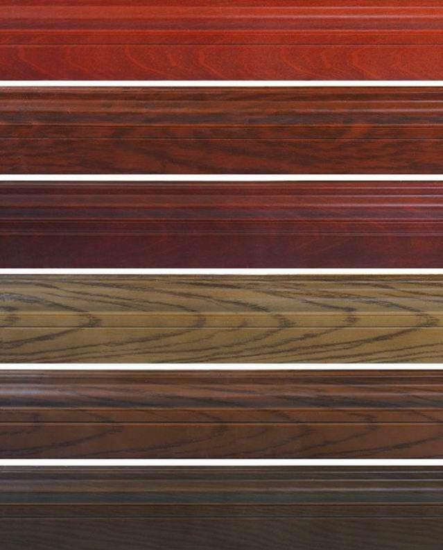 Floor Molding Wood Skirting Boardmolding Basewall Baseboard