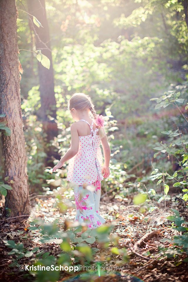 Walk in the Woods - Britt + Whit | Walk in the woods