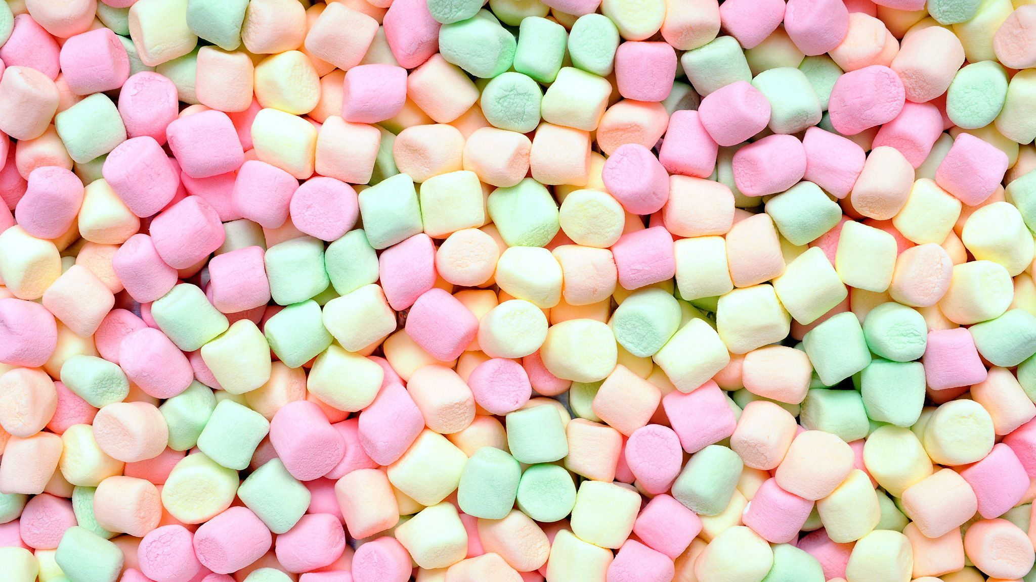 2048x1152 Cute Marshmallow Wallpapers 61 Images Banner De