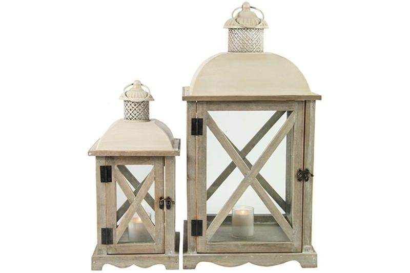 Vendita online lanterne, lampadari, bajoure e paralumi