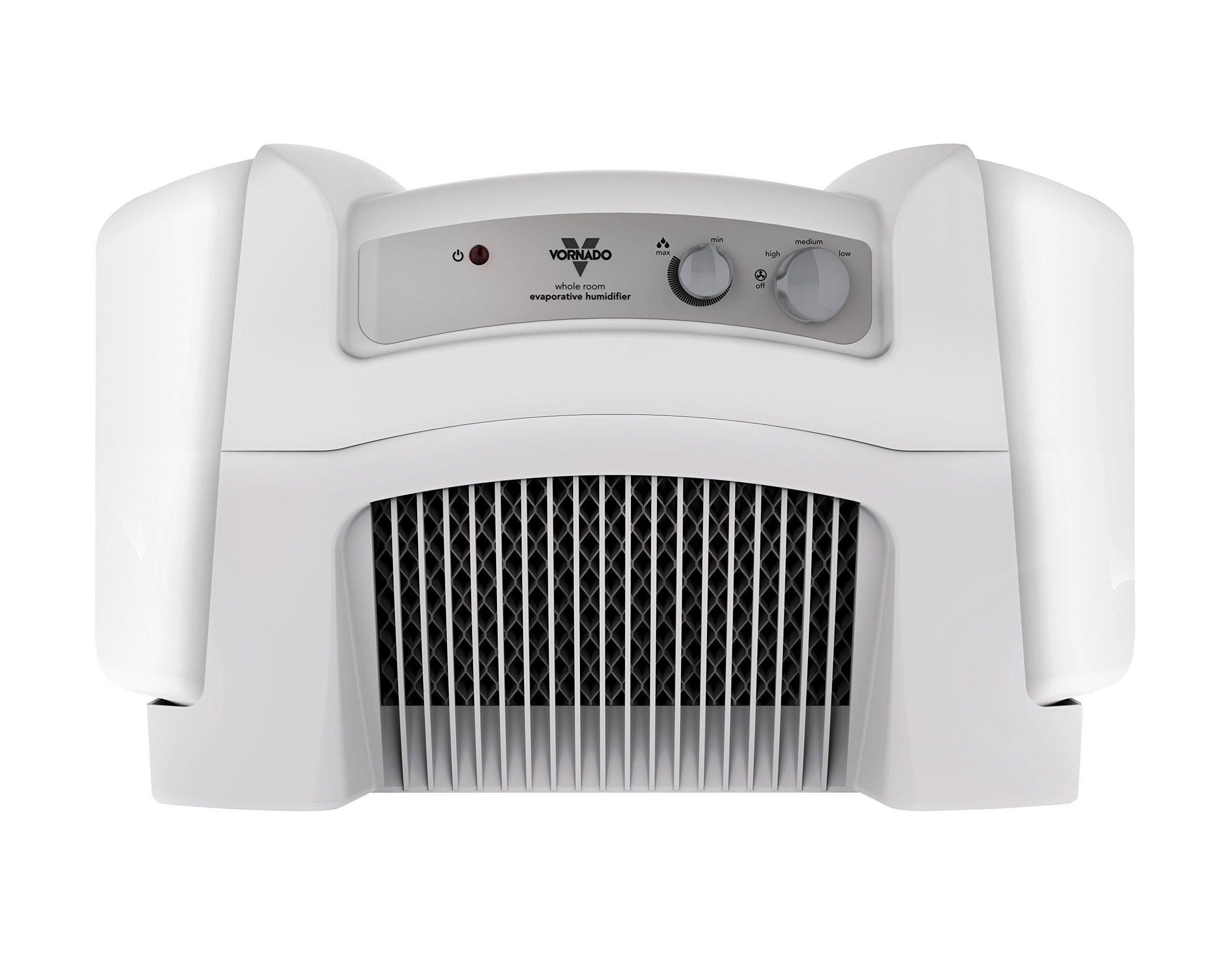 Vornado Evap40 4Gallon Evaporative Humidifier ** You can