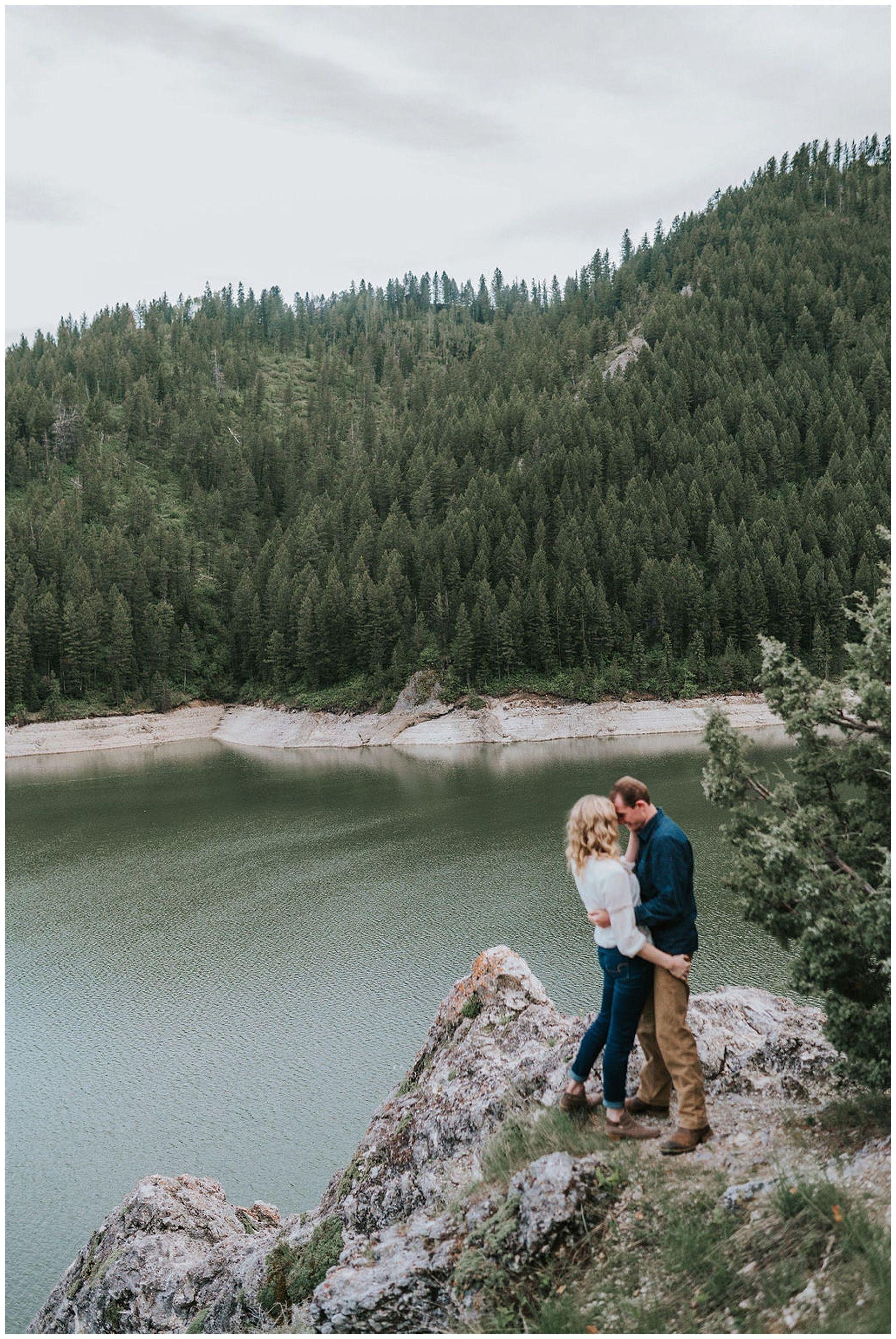 Look For The Light Jackson Hole Destination Wedding