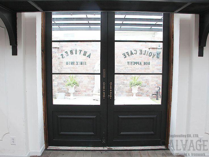 Studio construction example 5-23 steel door- Studio construction example 5-23 …..