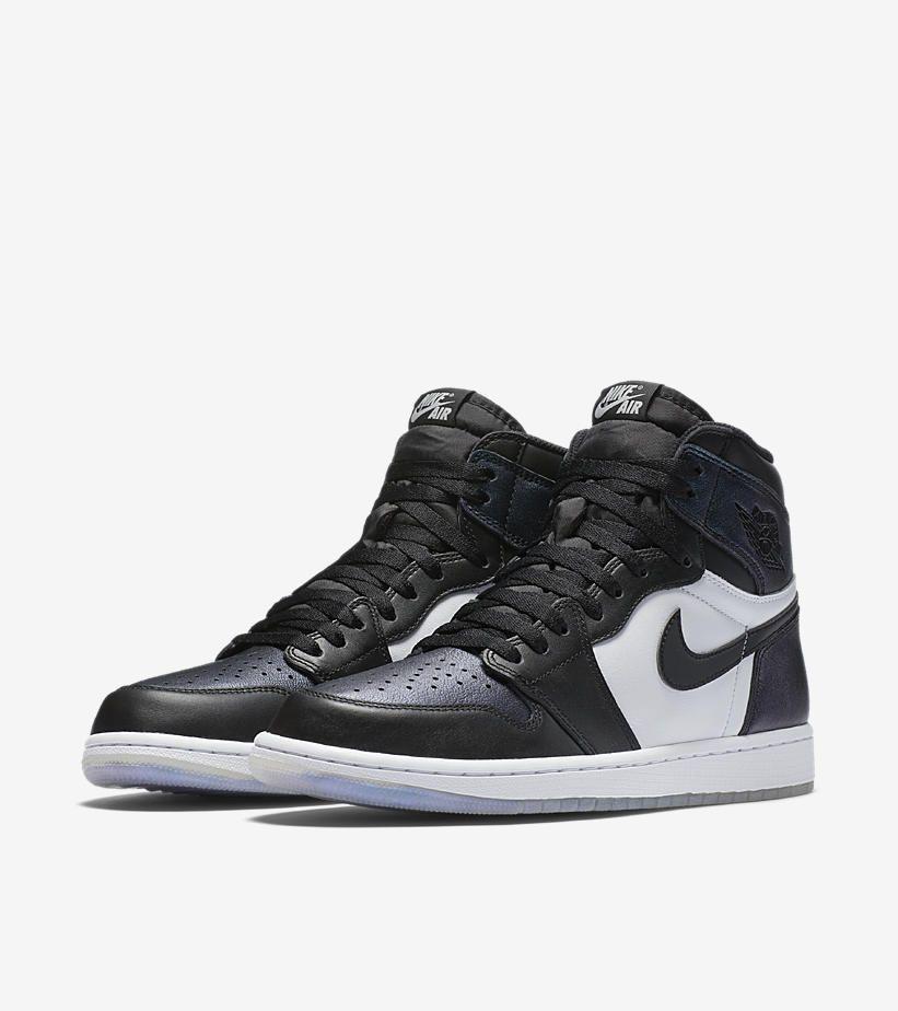brand new 16397 c8db0 Nike Air Jordan 1 Retro Gotta Shine All Star AS 907958-015 Chameleon Size  9.5  Nike  AthleticSneakers