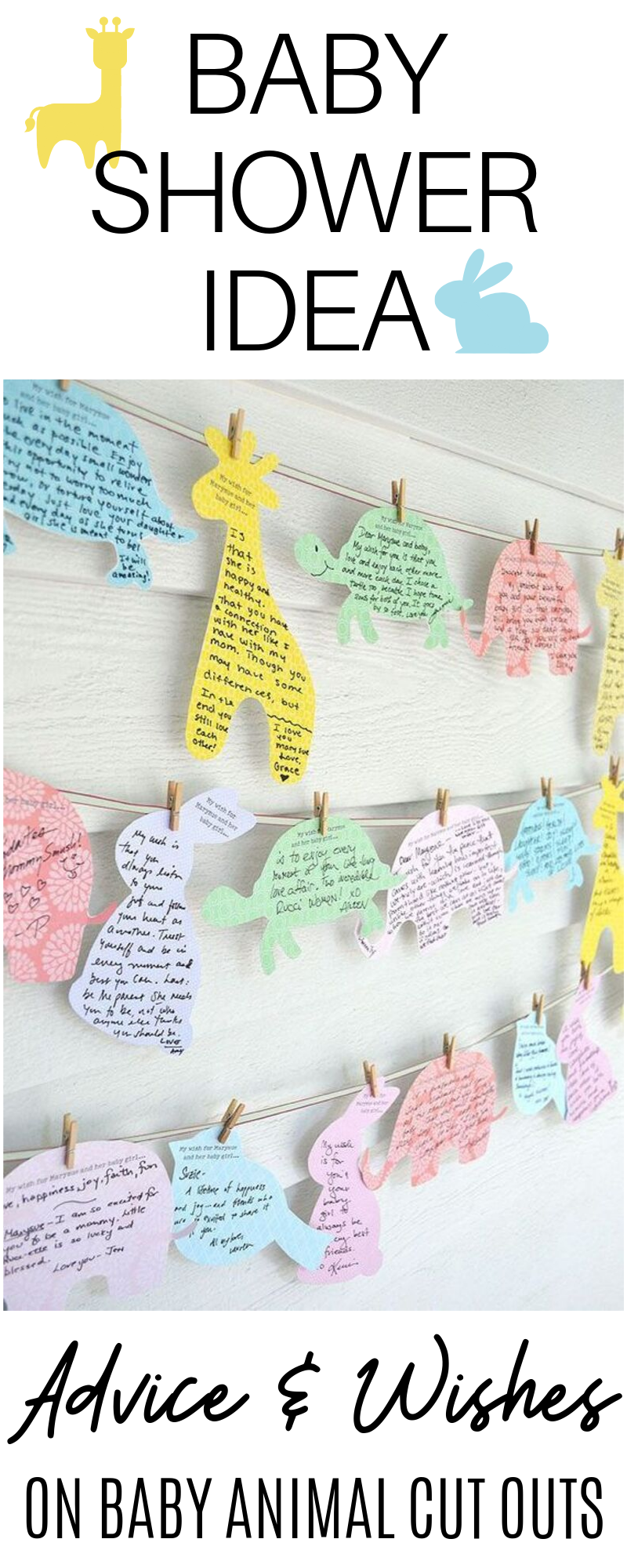 Photo of 12 Awesome Baby Shower Activities and Ideas that Aren't Games – LoveLiliya