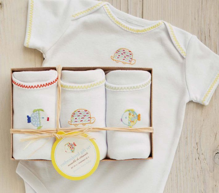 49++ Pottery barn baby gifts ideas in 2021