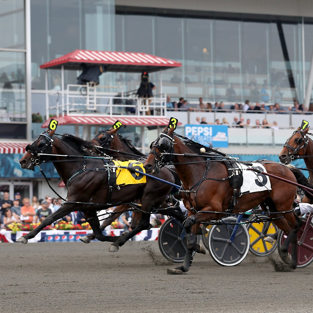 Mohawk Harness Racing