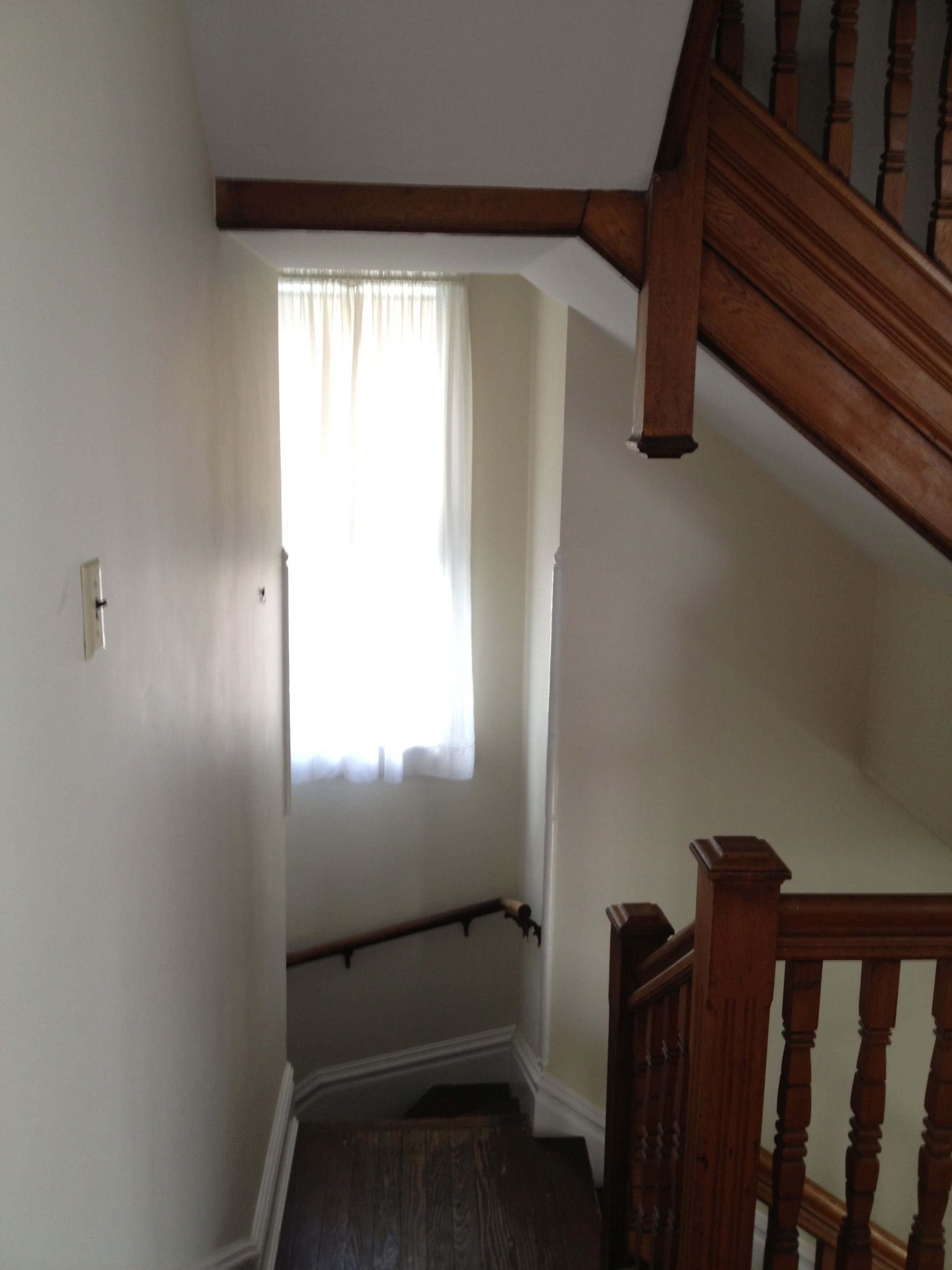 Best The Cross Roads Main Stair Servant S Stair Landing With 400 x 300
