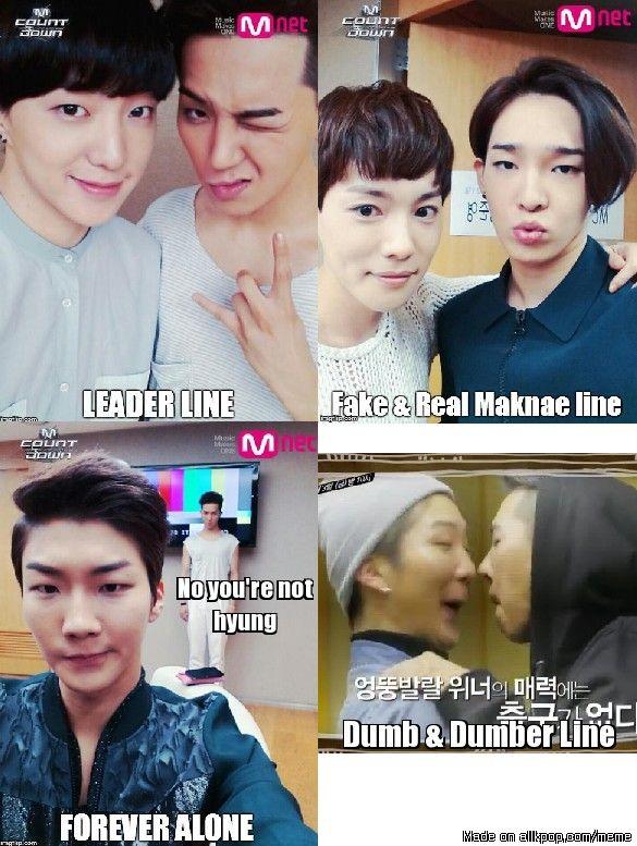 The Different Winner Lines Winner Kpop Winner Yg Winner Ikon