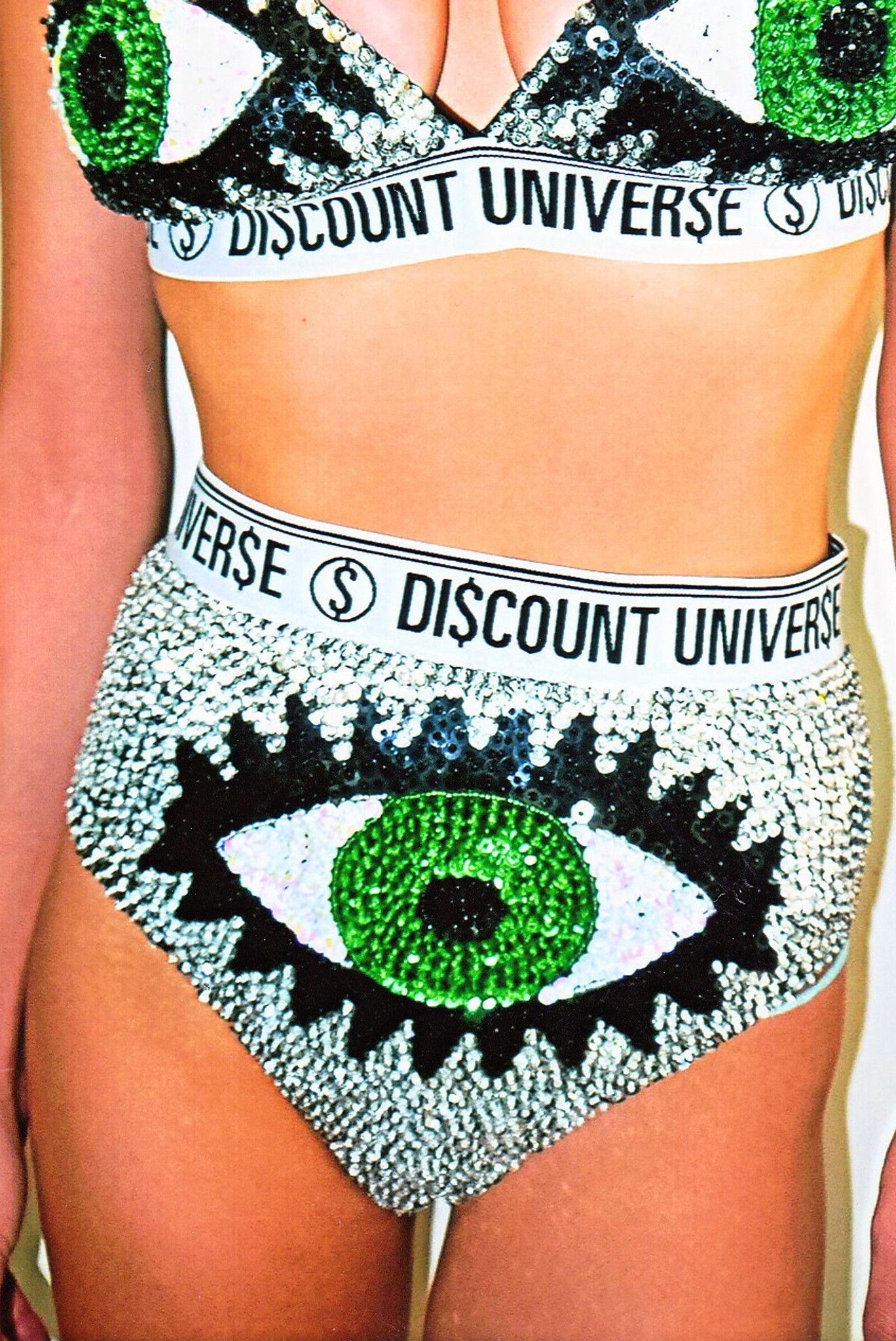silver evil eye bikini bottoms, silver evil eye bikini, silver evil eye bottoms, silver evil eye, sequinned evil eye, evil eye, sequins, evil eye bikini, sequinned evil eye bikini, evil eye, green and silver evil eye, silver sequins, sequinned bikini, undies, sequinned undies, discount universe, di$count universe