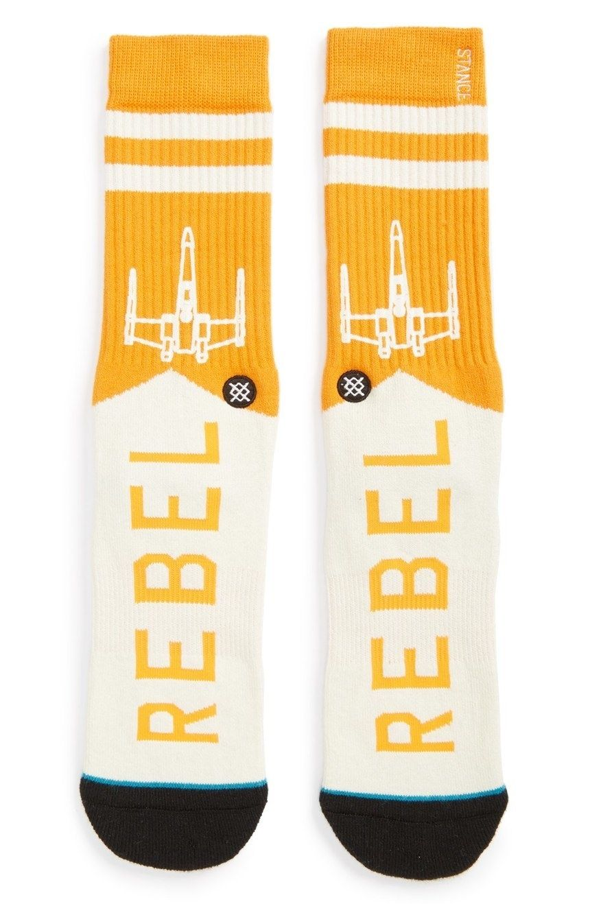 31 Pairs Of Socks That'll Make You Want To Flash Some Ankle