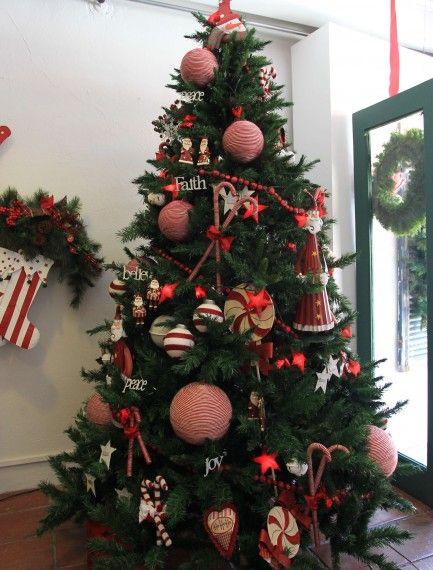 Decoracion de arbol de navidad 2014 buscar con google rboles de navidad pinterest - Decoracion de navidad 2014 ...