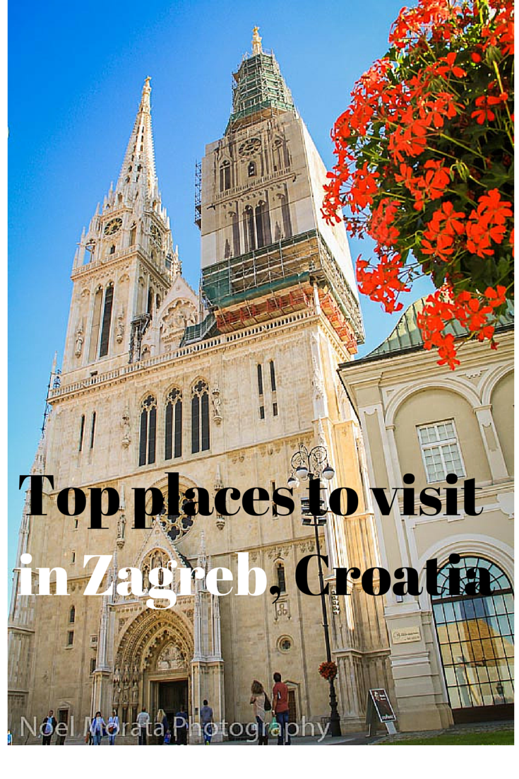10 Things Worth Doing In Zagreb Croatia Croatia Holiday Croatia Zagreb Croatia