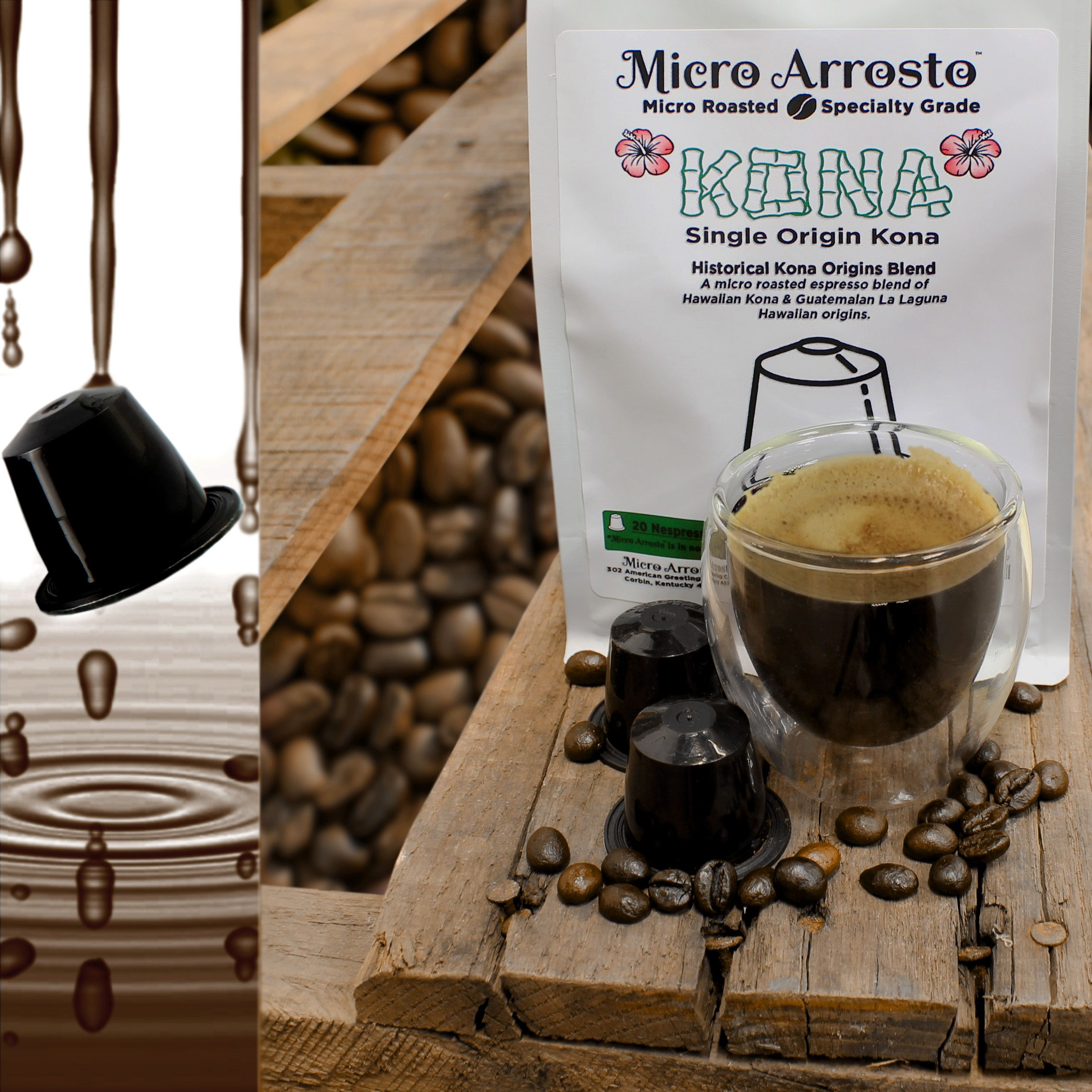 16++ What is kona coffee blend trends