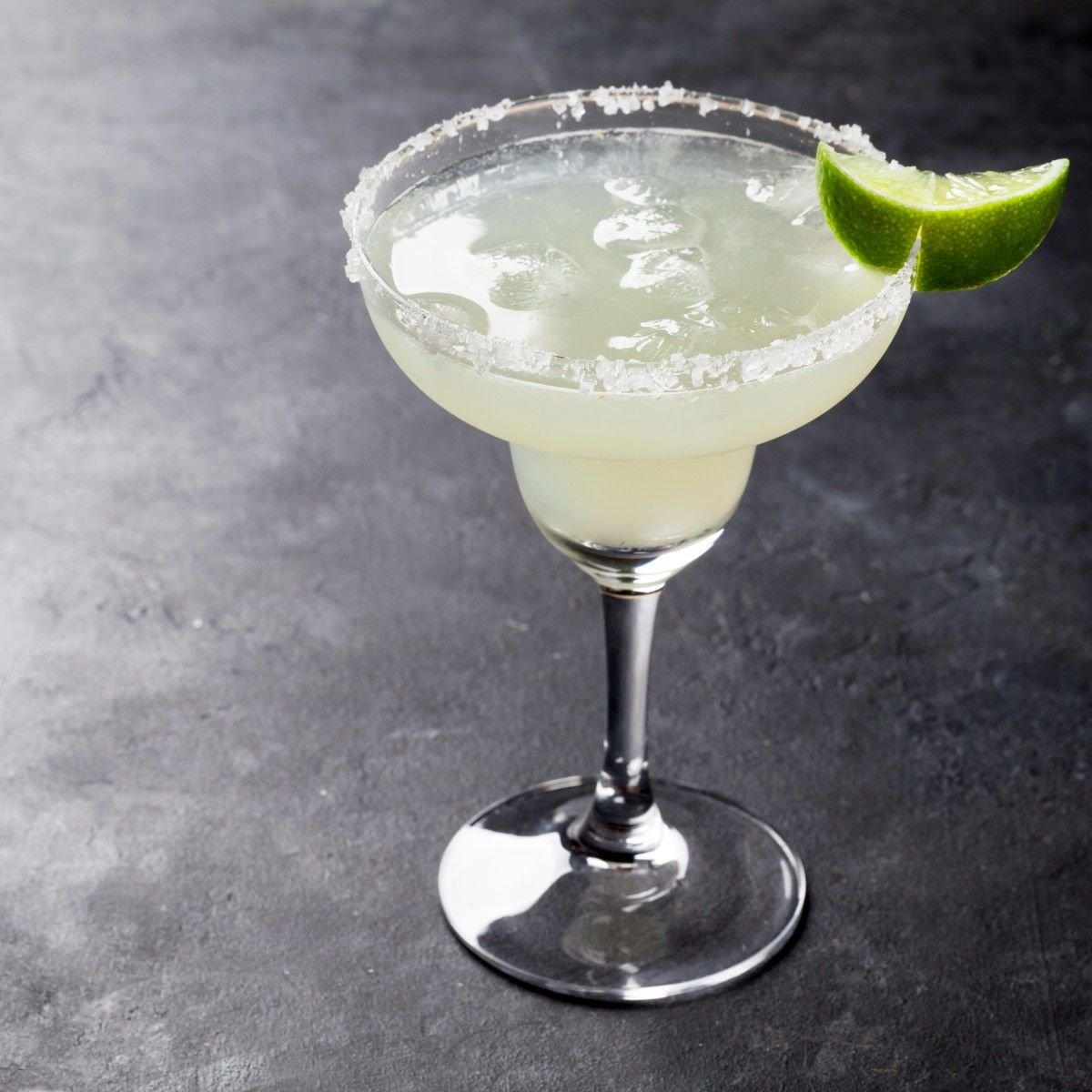 The Perfect Margarita, According To Rick Bayless