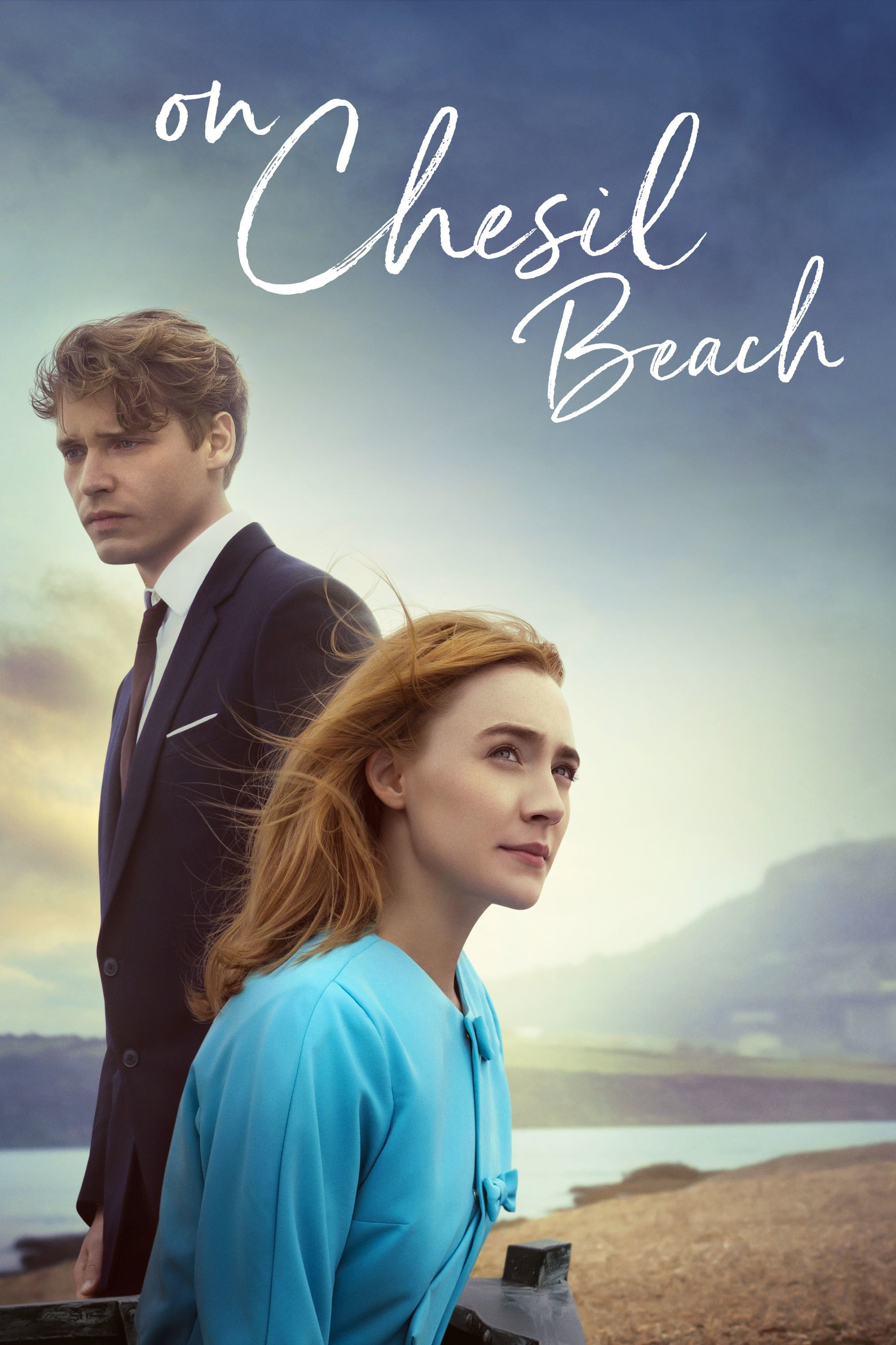 Title On Chesil Beach (2017) Released 18 May 2018