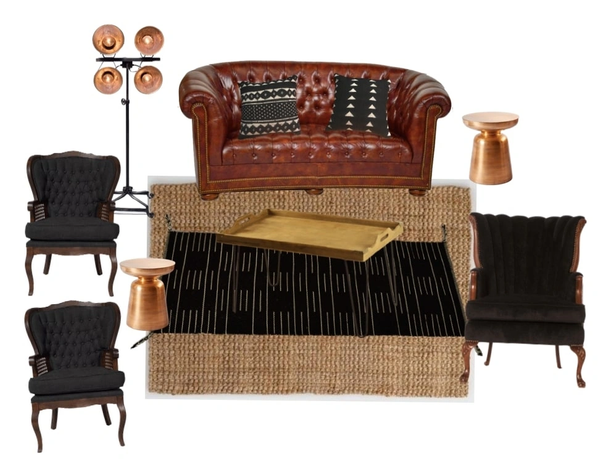 Collection Lux Rentals | Lounge design, Cigar lounge