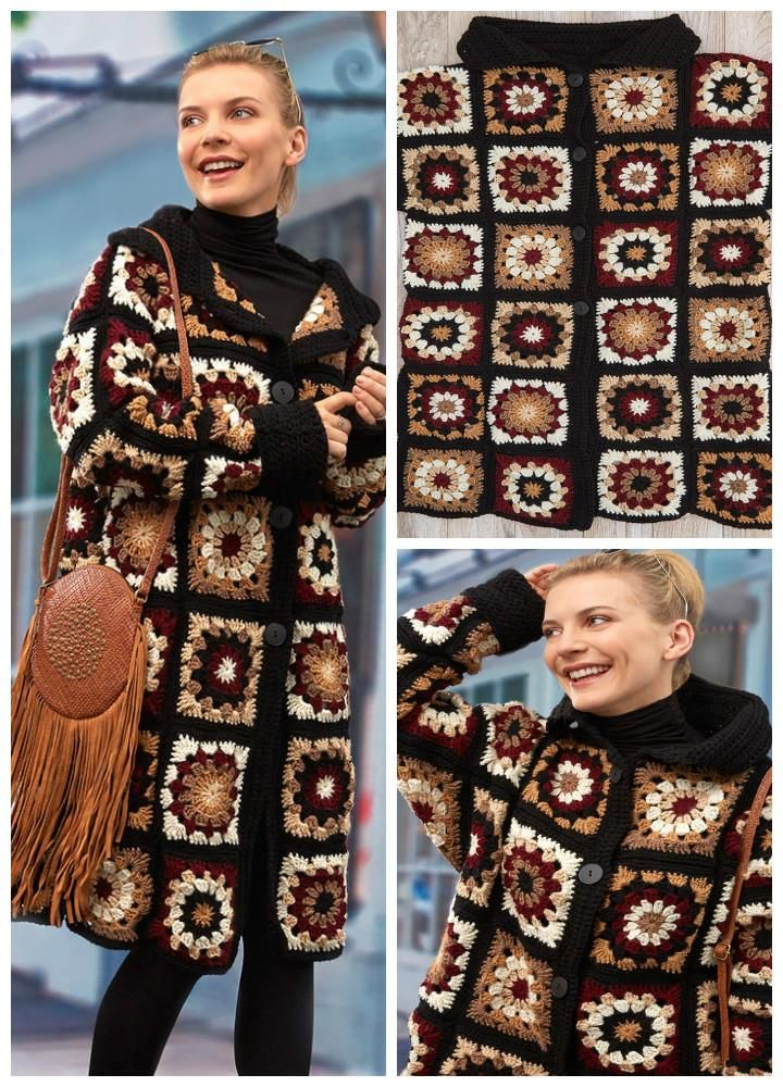 Top 50 Free Crochet Patterns You Should Try This Season Free
