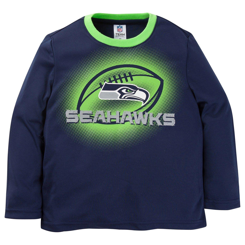 Toddler Seattle Seahawks MVP Tee  310111678