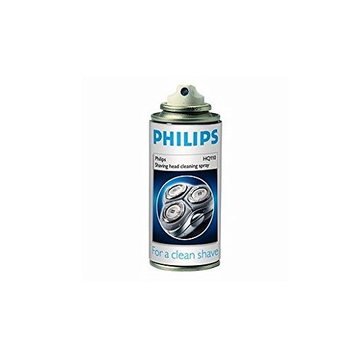 Philips HQ110 Shaver Head Cleaning and Lubricant Spray 4oz 3 Cans *** You can find more details by visiting the image link.
