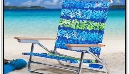 Hi Boy Beach Chair Plastic Patio Rio Chairs Walmart   Furniture Pinterest And