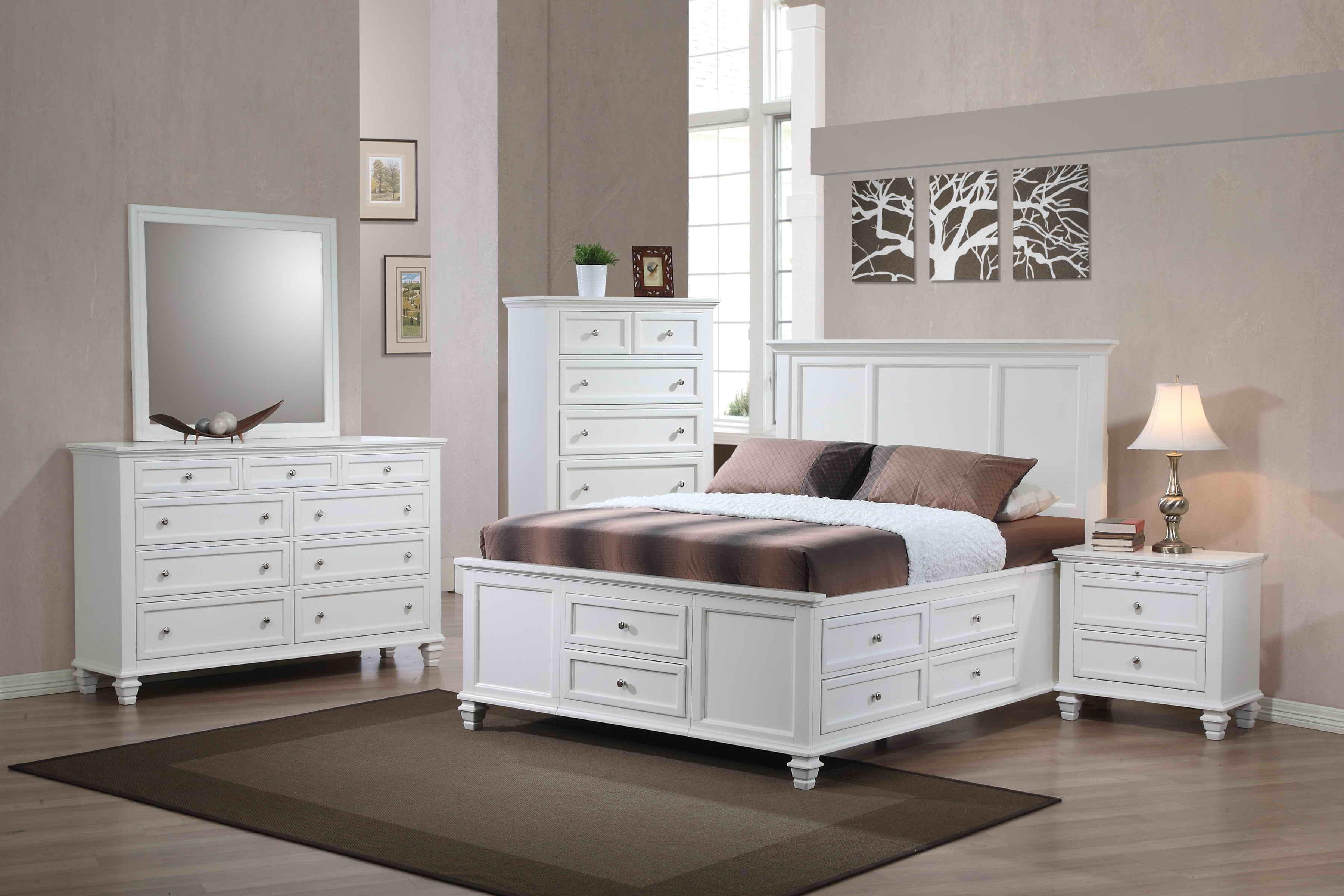 Private Reserve Ashlyn Queen Bedroom Group At Easylife Furniture