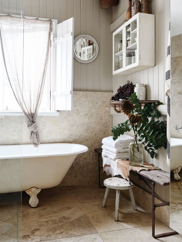 Tonuri Neutre și O Atmosferă Relaxată Intr O Casă De Lemn Din Australia Jurnal De Design Interior Bathroom Remodel Cost Big Bathrooms Beautiful Bathrooms