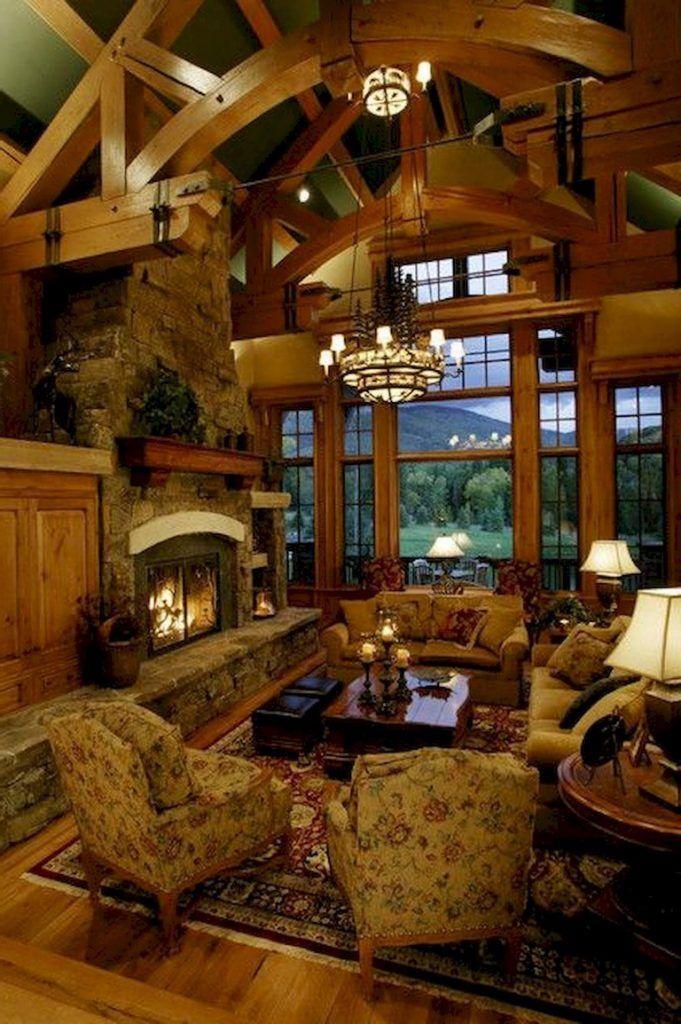 40 Stunning Living Room Ideas (Small, Modern, Farmhouse ...