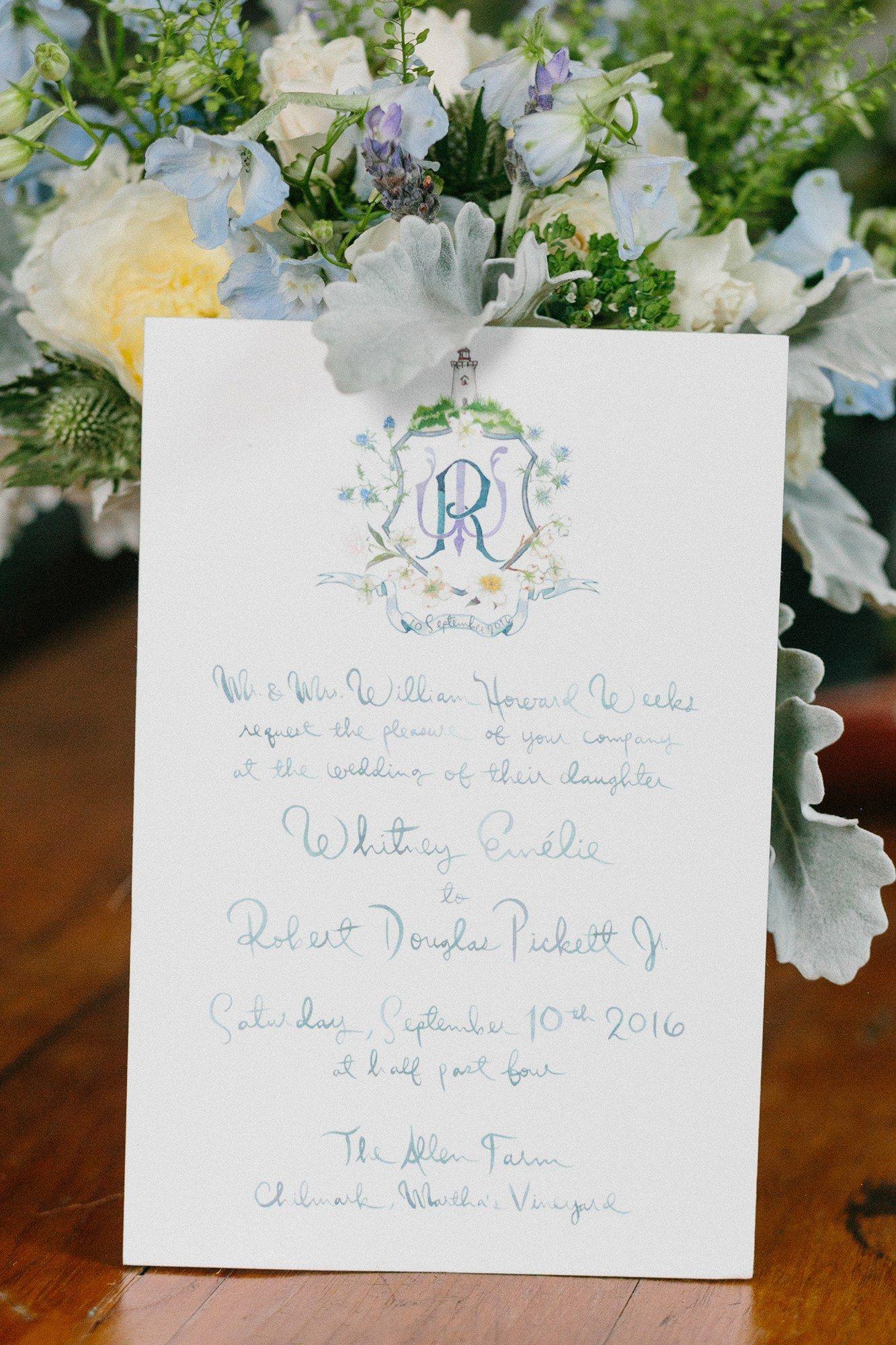 Whitney Weeks and Doug Pickettu0027s Wedding For