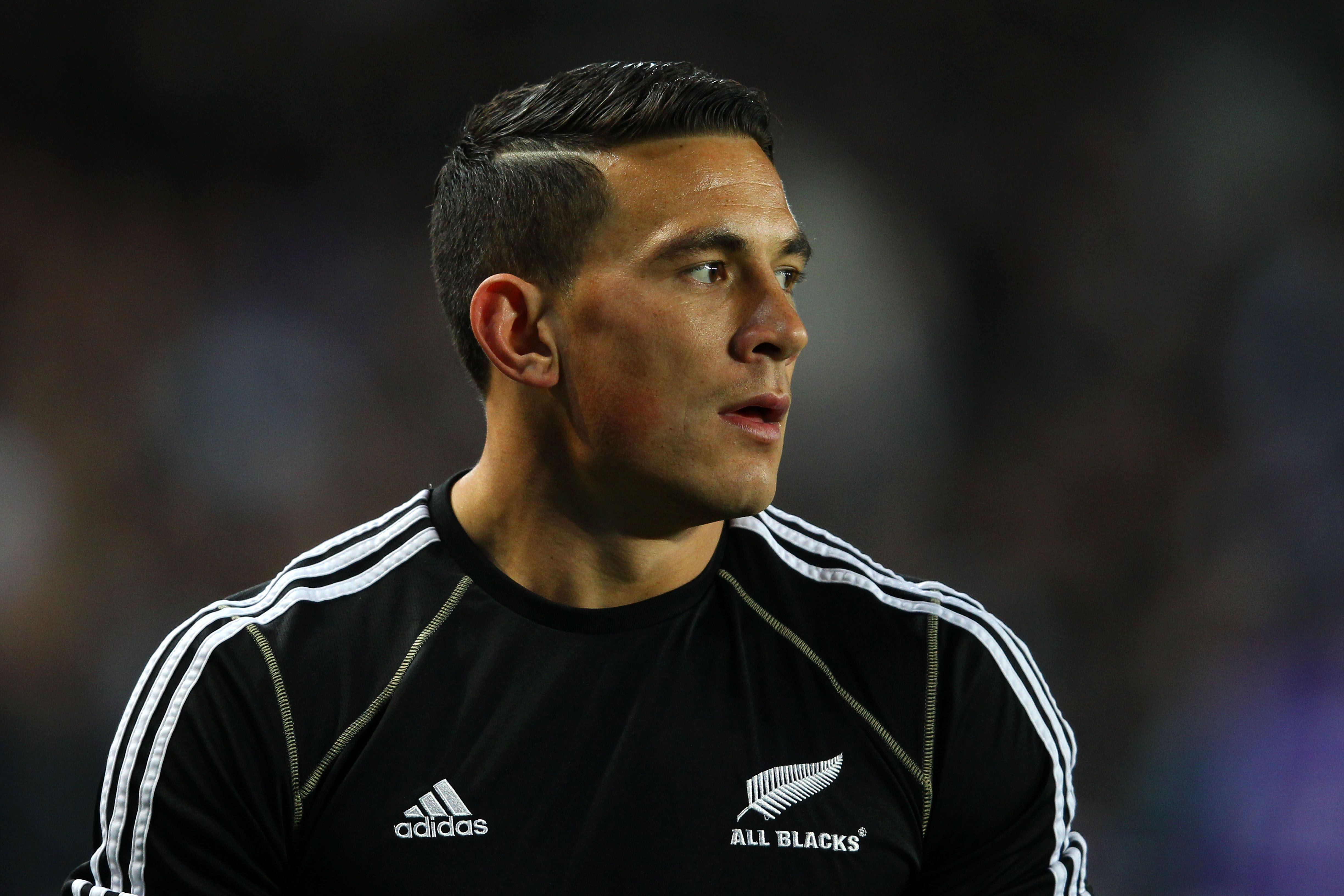 Sonny Bill Williams For The New Zealand All Blacks I Need To Stop