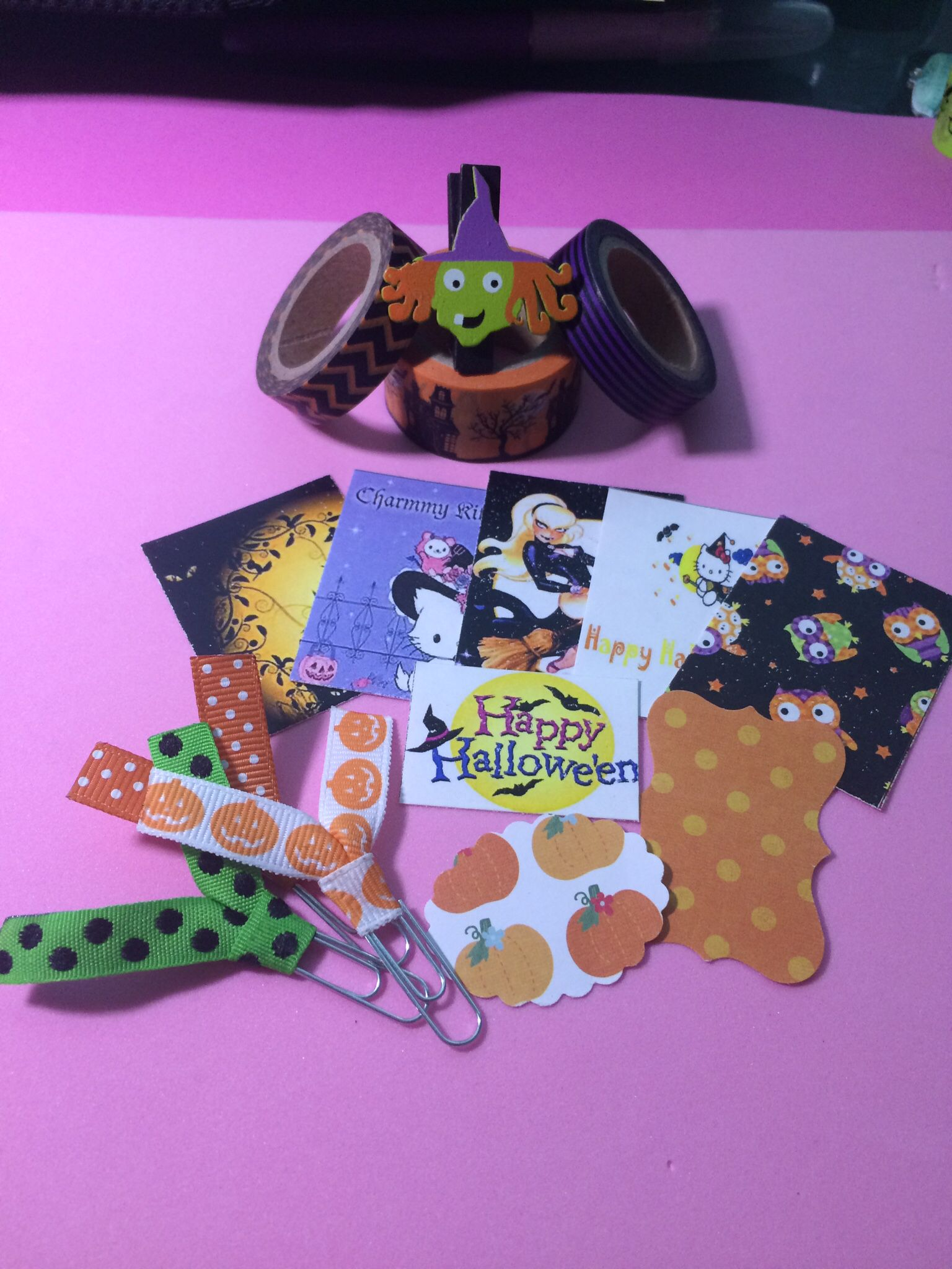 Halloween Combo !  https://www.facebook.com/pages/BEAS-Crafts-Supplies/859933107350861