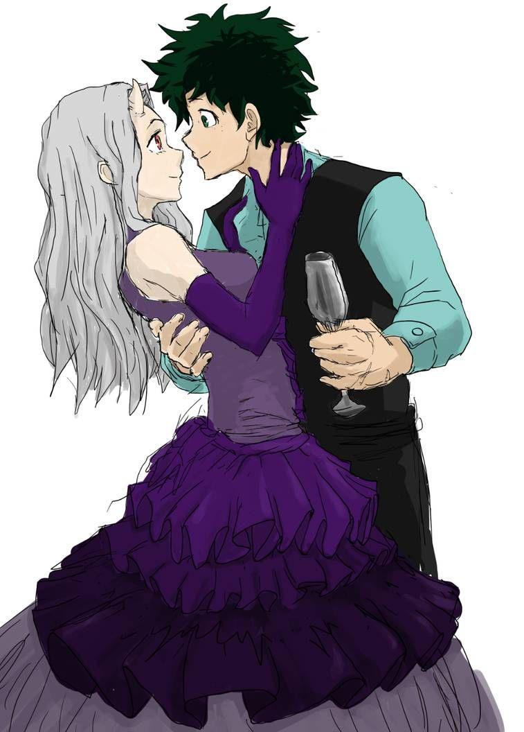 Anime My Hero Academia Eri (My Hero Academia) 1080P