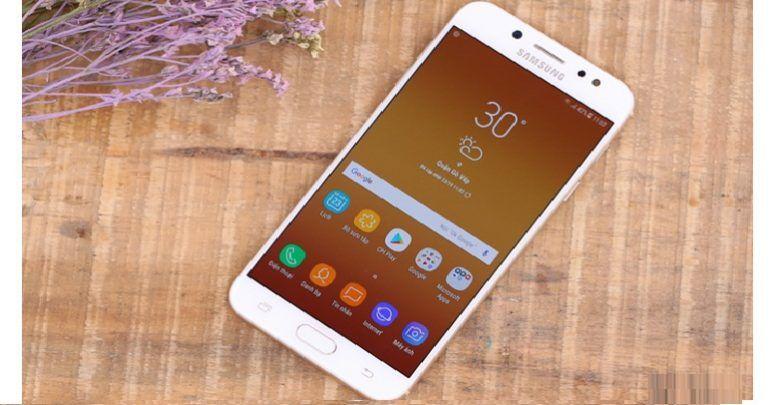 دانلود فایل کامبینیشن C7 2017 C710F Galaxy phone