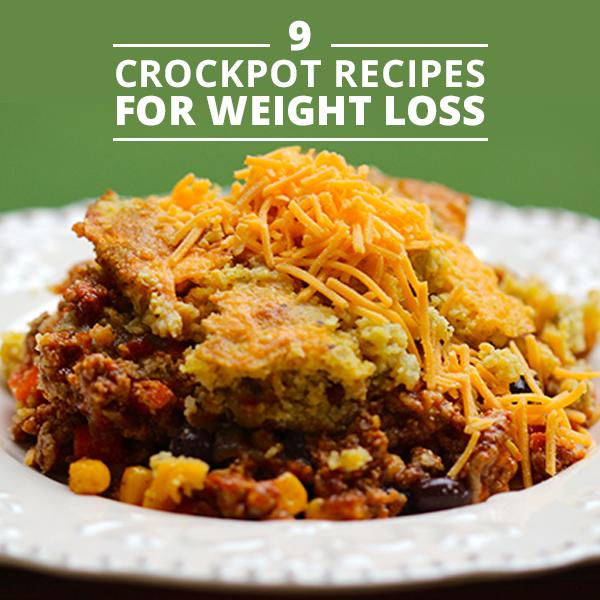 Weight Watchers Crock Pot Ideas: 9 Crock Pot Recipes For Weight Watchers