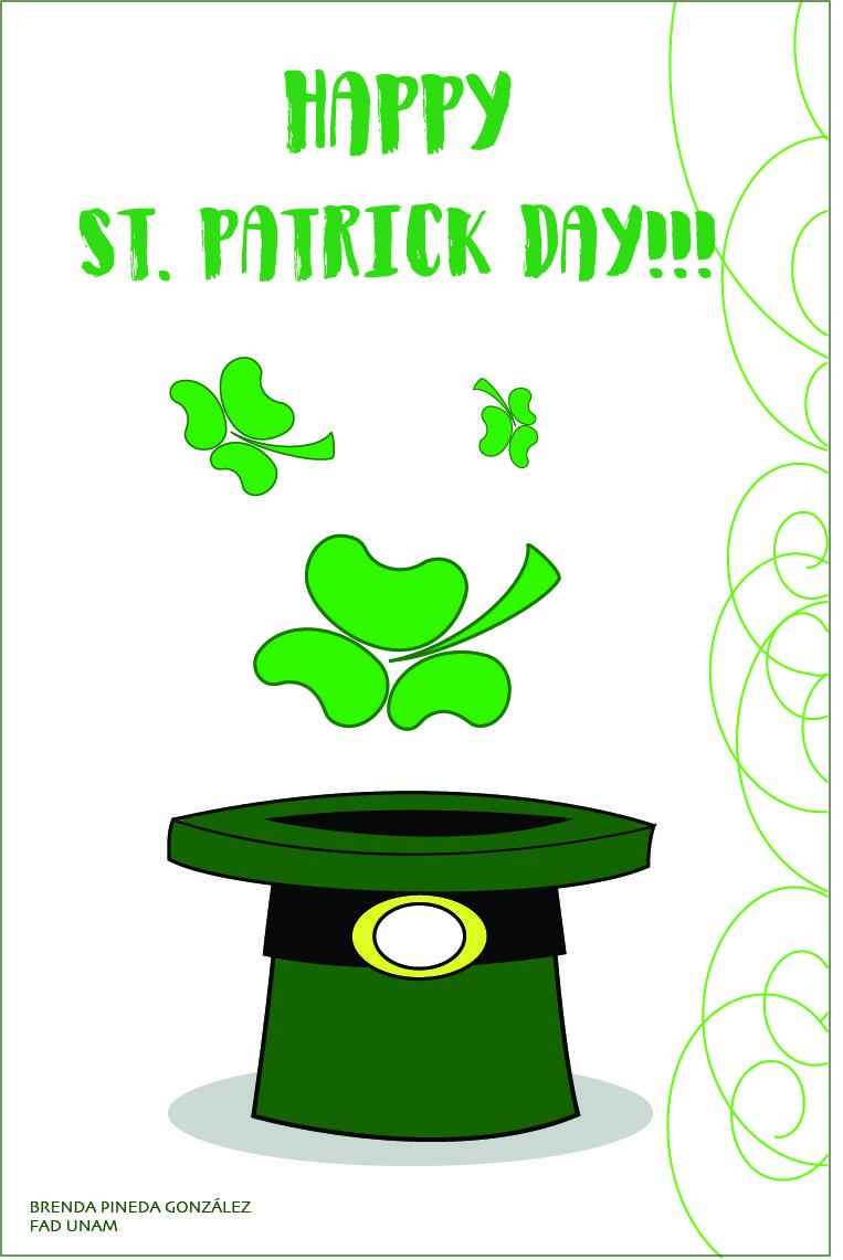 Día de San Patricio!!!