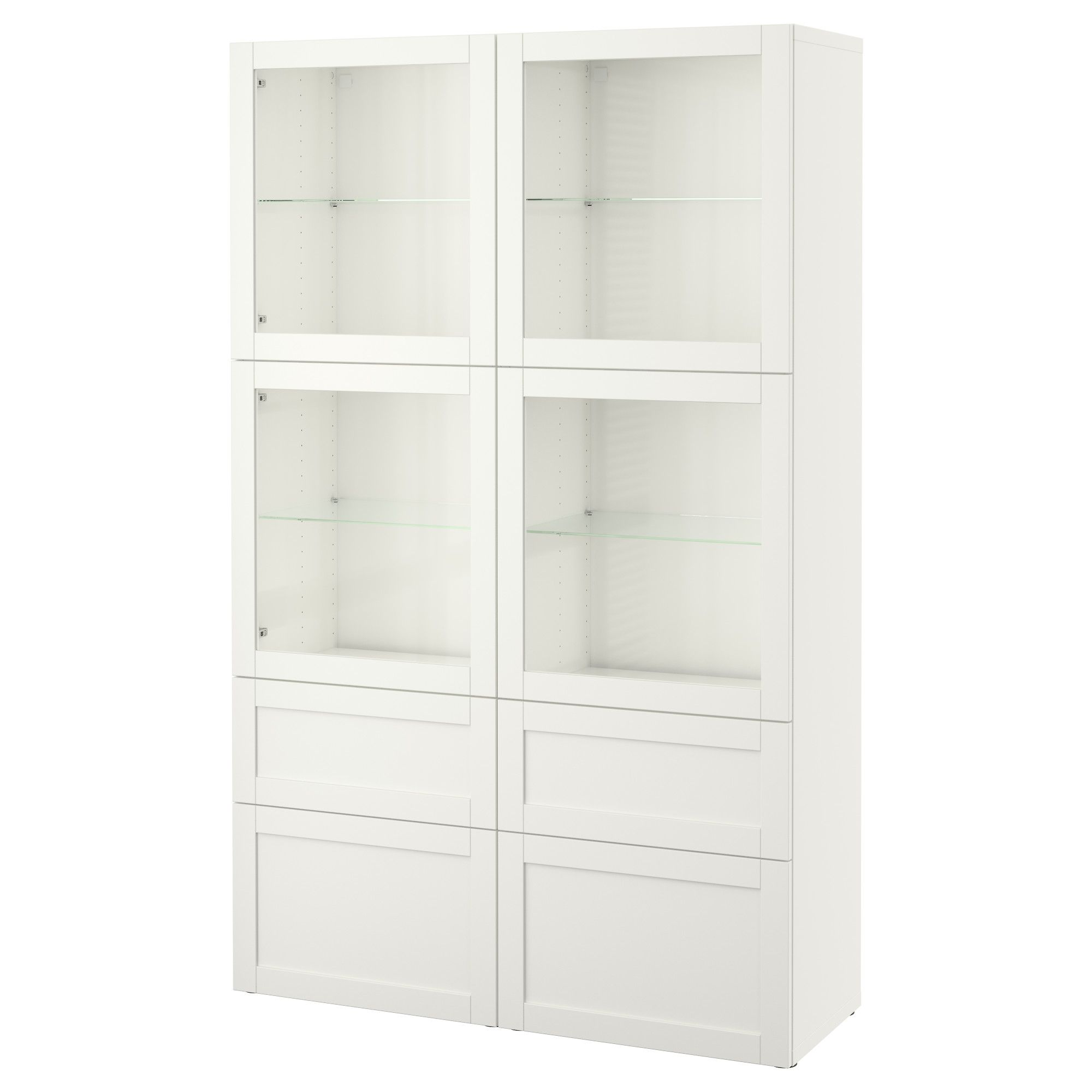 vitrine ikea en verre ikea omlopp led clairage duarmoire blanc de vitrine spot tagre lumire. Black Bedroom Furniture Sets. Home Design Ideas