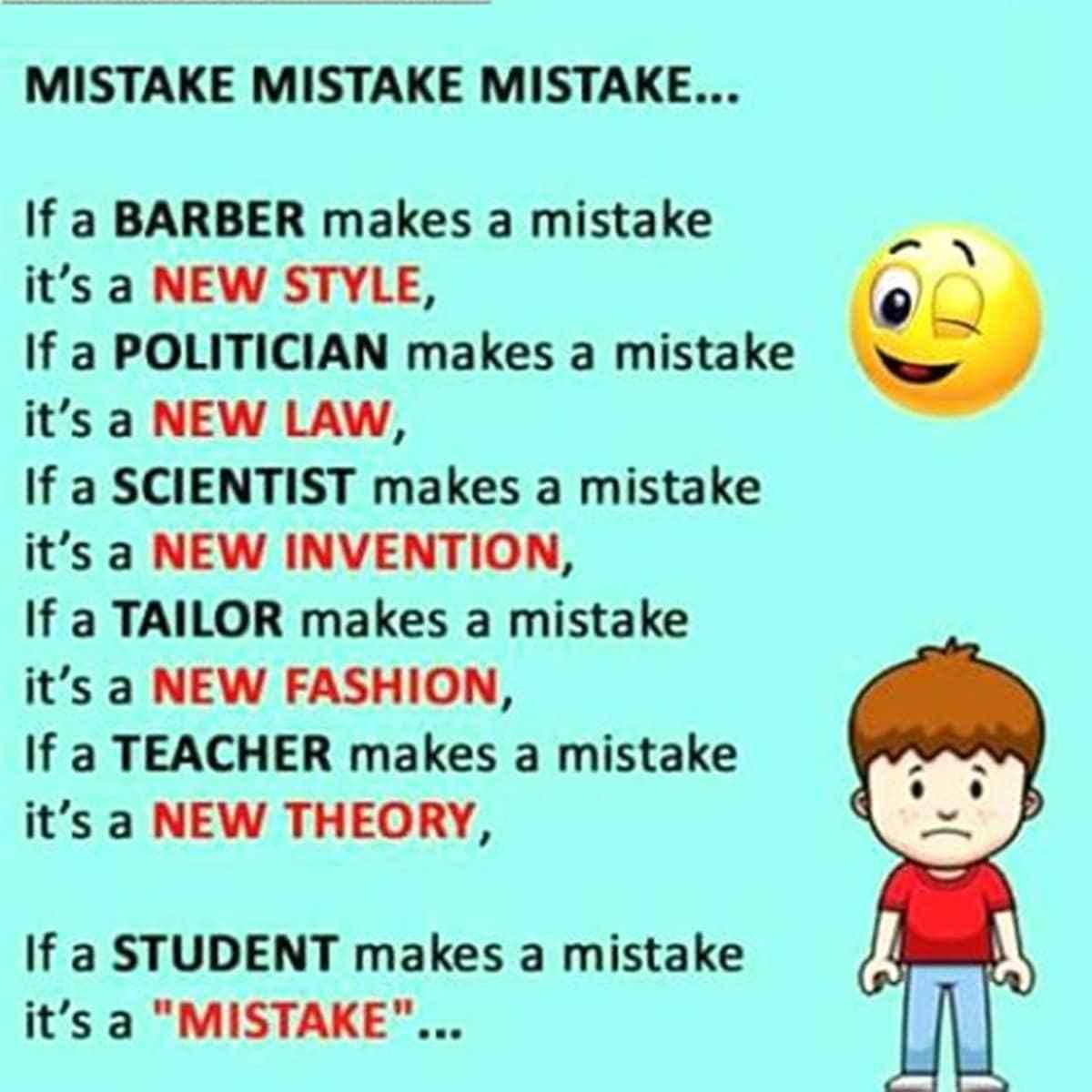 Funny Sayings This Is Why You Shouldn T Lose Your Pen Eslbuzz Learning English English Jokes Funny English Jokes Best Funny Jokes