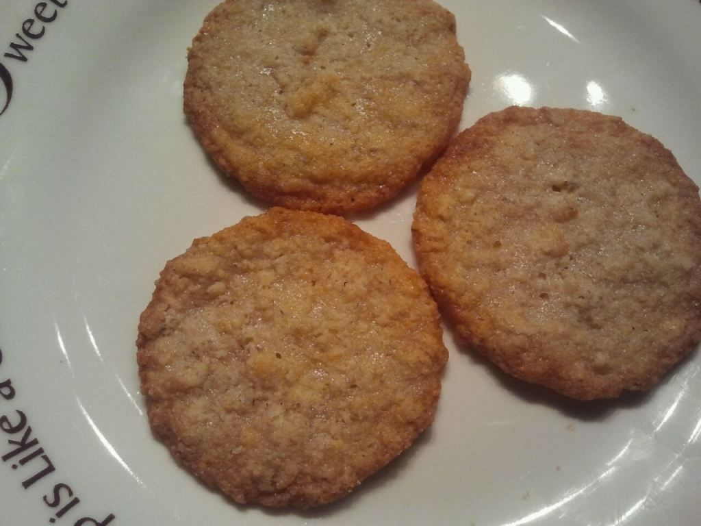 Recipe To Make The Cookies From Ikea Cookies Cookies Muffins