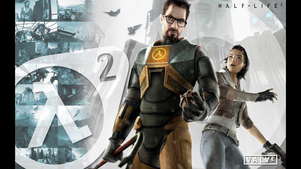 Half-Life 2 Deathmatch HD Gameplay Extreme Mod Half Life 2