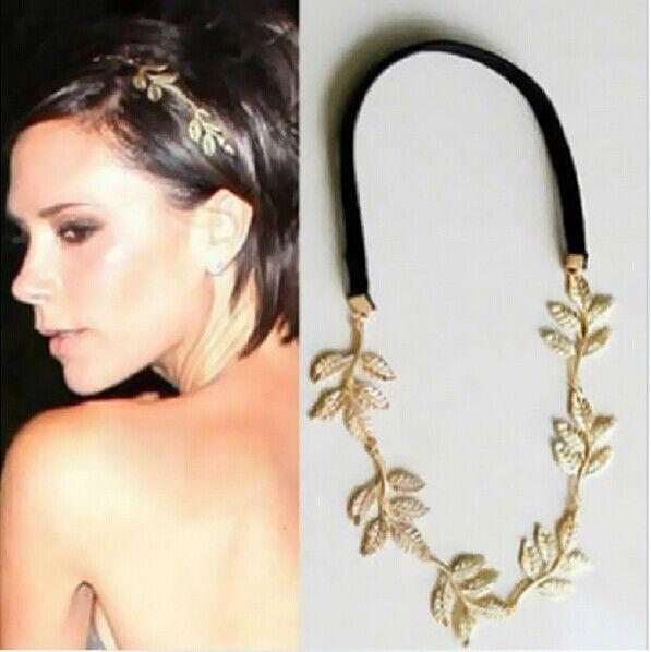 58d8c191e ... Hair Jewelry for women. Greek Goddess Headband from Glamour Struck.  Online Get Cheap Elegant Headbands -Aliexpress.com | Alibaba Group