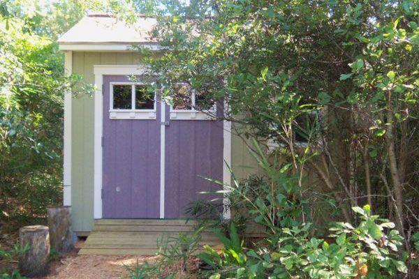 A portfolio of shed designs #terassegestalten