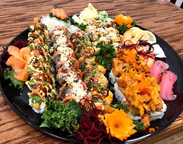 Yoi Tomo A New Japaneserestaurant Is Now Open In Norwood Boozy Burbs Foodies Northernvalley Bergencounty In 2020 Foodie Boozy Norwood