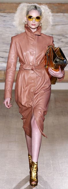 L'Wren Scott Fall 2013.