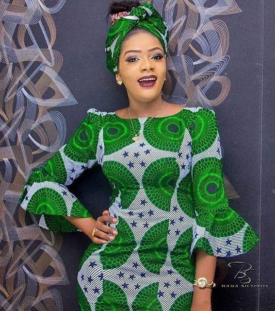 2019 African Fashion: Ankara styles Finests #africanfashion