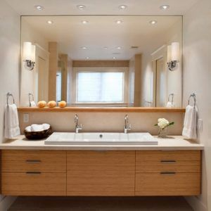 Bathroom light fixtures for double vanity bathroom pinterest bathroom light fixtures for double vanity mozeypictures Gallery