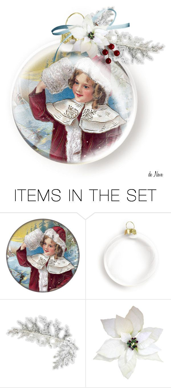 """""""Greetings of the Season"""" by deneve ❤ liked on Polyvore featuring art and artexpression"""
